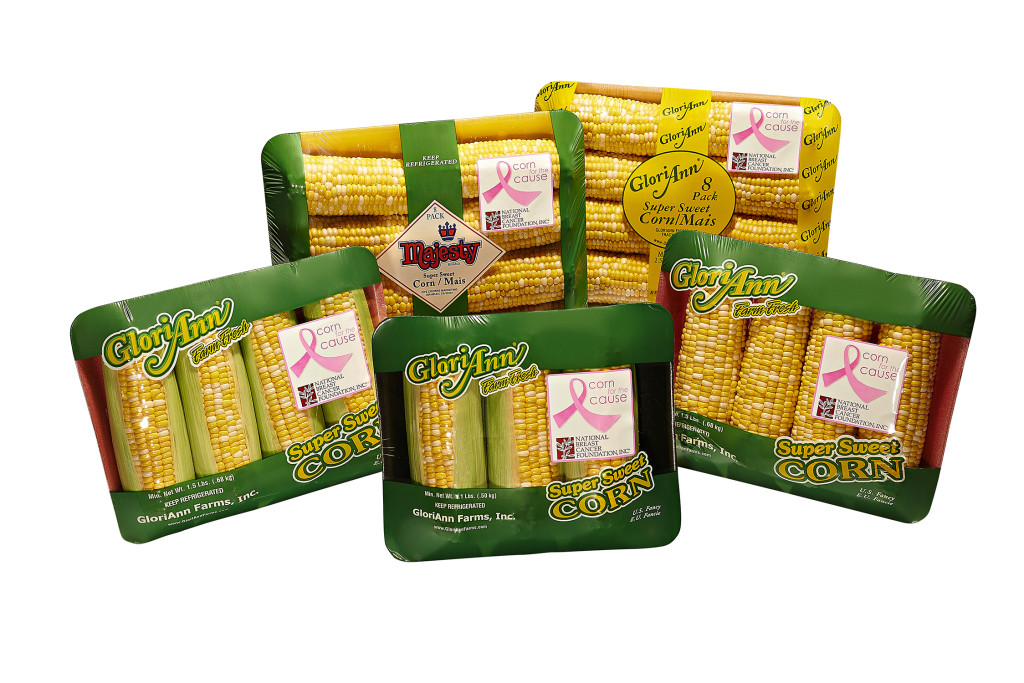 Corn for the Cause Packs